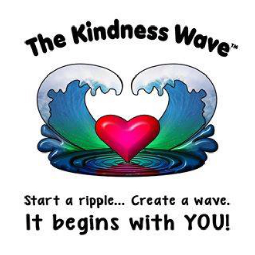 kindness-wave