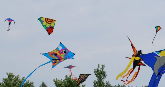 New-2012-Kites-Wallpaper